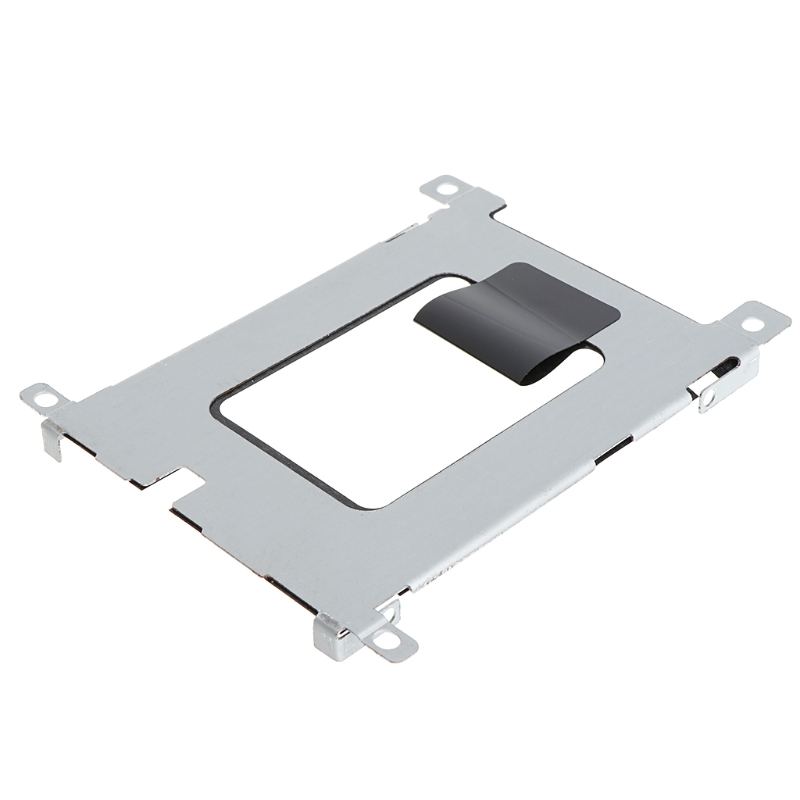 SAS/SATA Hard Disk Drive HDD Caddy Tray With Screws For DELL E5420 <font><b>E5520</b></font> Laptop image