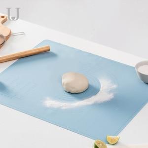 Image 1 - Силиконовый коврик Youpin Jordan & Judy, бытовые инструменты для выпечки, стандартные весы для пищевых продуктов