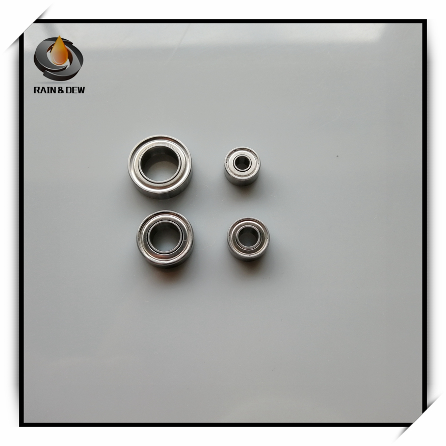4pcs/set 1480 1260 840 930 Bearing for <font><b>STRONG</b></font> Korea <font><b>120</b></font> Handpieces image