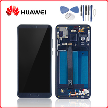 Original For HUAWEI P20 LCD Display Touch Screen Digitizer 5.8