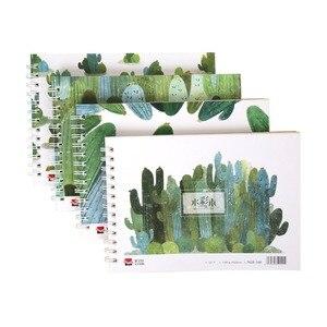 A4&16K Watercolor Paper Pad Dr