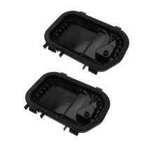 NEW-2x автомобиль вправо/левая сторона головной светильник задний уплотнитель для пыли крышка головной светильник Кепки в наличии для A6 C6 S6 RS6 ...