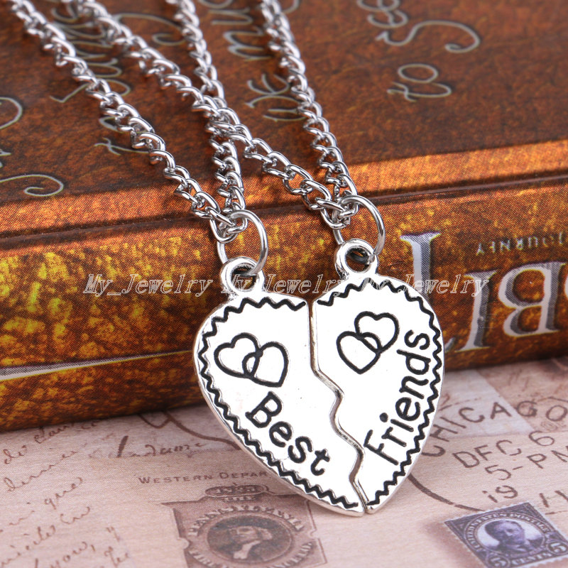 HORSE /& WESTERN JEWELLERY JEWELRY LADIES WOMENS HEART HORSE NECKLACE SILVER