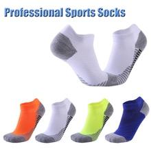 Cycling Socks Men Outdoor Sport Cycling Running Socks Breathable Tennis Basketball Running Sport Socks for Men Woman Bike Sock