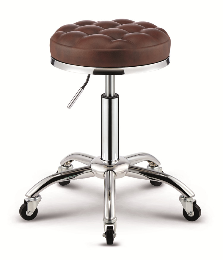 Beauty Stool Rotary Barber Shop Lifting Hair Cutting Beauty Stool Special Chair For Hair Salon