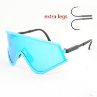 Marka okulary rowerowe TR90 mężczyźni/kobiety drogowe okulary rowerowe UV400 okulary rowerowe Sport running riding okulary gafas mtb okulary w Okulary rowerowe od Sport i rozrywka na