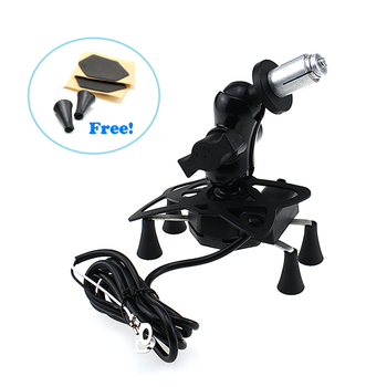 USB Charger Phone Holder For HONDA CBR600RR 2007-2018 CBR1000RR 2004-07 CBR 600RR/1000RR Motorcycle Phone GPS Navigation Bracket image