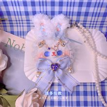 The Original soft sister bear brooch pin and hand for diy jewelry harajuku lovely lolita hair accessories