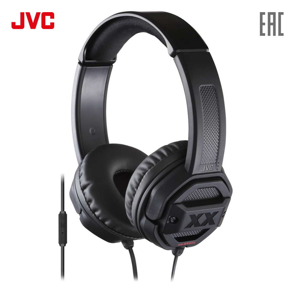Earphones & Headphones ESNone HA-SR50X-E Portable Audio headset gaming for phone computer Wired linhuipad new 3 5mm headset audio wired headphone for computer media player head wearing headphones portable free shipping