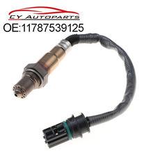 Sonde O2 pour BMW, capteur d'oxygène pour modèles E60, E61, E63, E64, E70, E90, E92, E93, 540i, 550i, 650i, 520d, F10, 01-2014, 11787539125, 0258010421, nouveau, Lambda