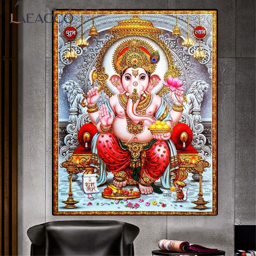 Top 10 Most Popular Canvas Wall Art Krishna Ideas And Get Free Shipping A10