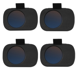 Drone Filters for Mavic Mini ND4/ND8/ND16/ND32 Filter for Dji Mavic Mini Neutral Density Camera Accessories Protect