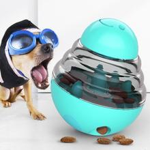 Dog toy leaky food ball pet leaky food toy tumbler puzzle slow food wear and tear resistance delicious and fun magideal horse toy game ball with apple scent pet joy fun horse stable and yard toy