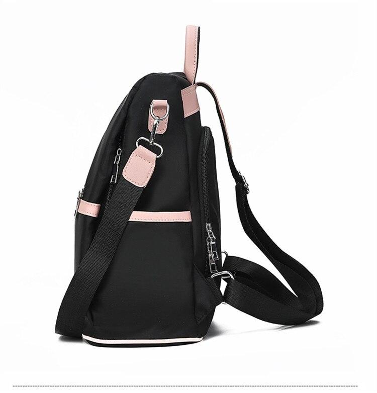 mochila de viagem feminino bagpack presente da menina