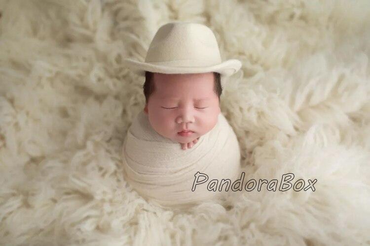 Newborn fotografia adereços infantil do bebê menino