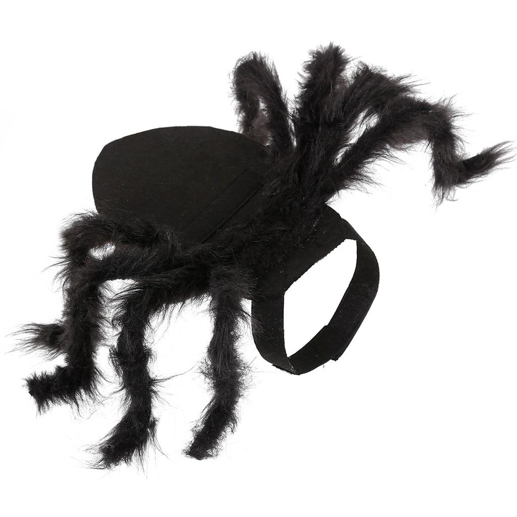 Halloween Ornament Spinne Flügel Kleidung Für Welpen Katzen Halloween Haustier Katze Hund Kostüme Nette Kleid Halloween Dekoration Für Home