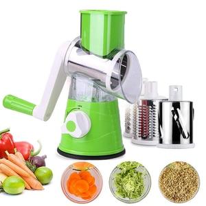 Vegetable Slicer Multifunction