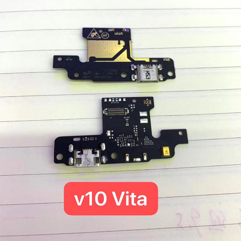 Новинка для ZTE Blade V10 Vita USB зарядный порт док-разъем гибкий кабель лента