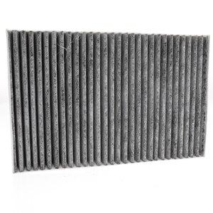 Image 5 - Filtro de ar da cabine de def para tesla model s, inclui carvão ativado e soda, brisa de garantia de ar fresco, 2012 2015