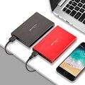 Bluedendless Disco Duro Externo portátil 2,5 USB3.0 500GB 1TB 2TB 250GB Disco Duro Externo Disco Duro Hd Externo 250GB