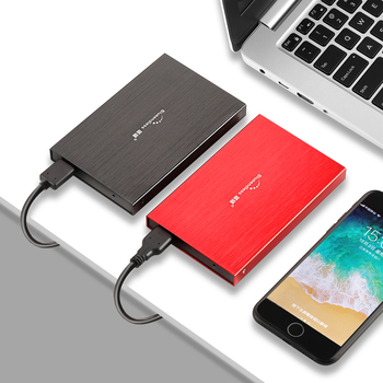 Blueendless Portable External Hard Drive 2.5