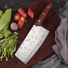 Dengjia новый нож из нержавеющей стали 9cr18mov легкая и удобная