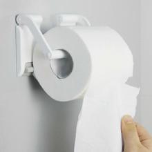 Magnetic Paper Towel Roll Holder Storage Rack for Kitchen Bathroom Refrigerator LB88