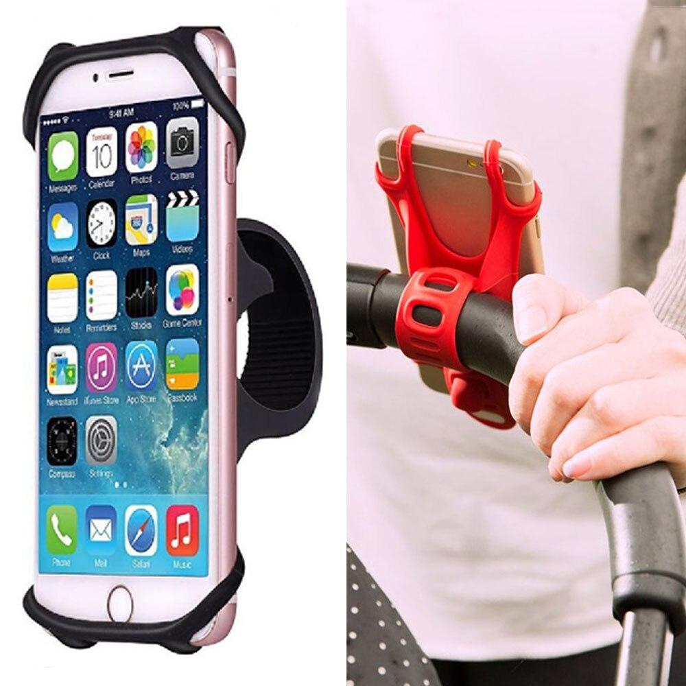 Аксессуары для детских колясок, универсальный держатель для коляски, кронштейн для коляски, держатель для мобильного телефона, gps, мото