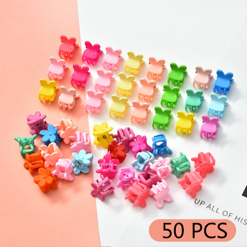 Rabbit flower-50 Pcs