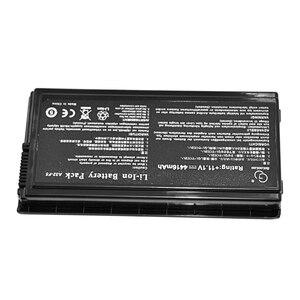 Image 3 - 4400mah 11,1 v 6 Zellen Laptop Akku für Asus A32 F5 F5 F5GL F5C F5M F5N F5RA F5RI F5SL F5Sr f5V F5VI F5VL X50RL X50SL X50V X59