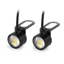 2 шт., светодиодсветодиодный фасветильник «Орлиный глаз»