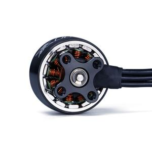 Image 5 - IFlight XING X1507 1507 2800KV 3600KV 4200KV 2 6S FPV NextGen Unibell מנוע עם 5mm טיטניום סגסוגת פיר עבור FPV מירוץ Drone