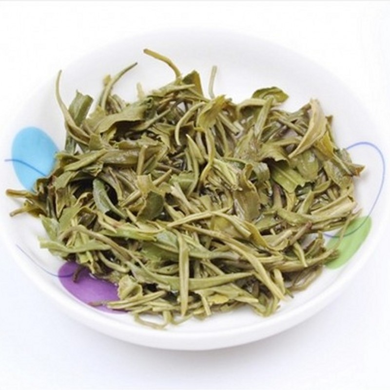2019 New Spring Arrival Fresh Chinese Green Tea 16 bags Top Grade Weight Loss Tea Healthy Care Tea 4