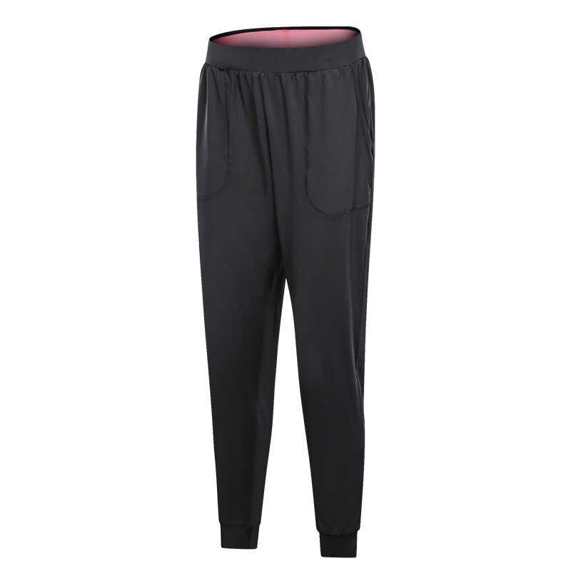 Pantalones De Yoga Flexibles Y Holgados Pantalones Transpirables De Secado Rapido Para Correr Y Trotar Pantalones Deportivos Para Hacer Ejercicio Pantalones De Entrenamiento Para Mujer Aliexpress