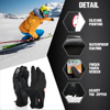 Winter Gloves - Thermal Touchscreen 4