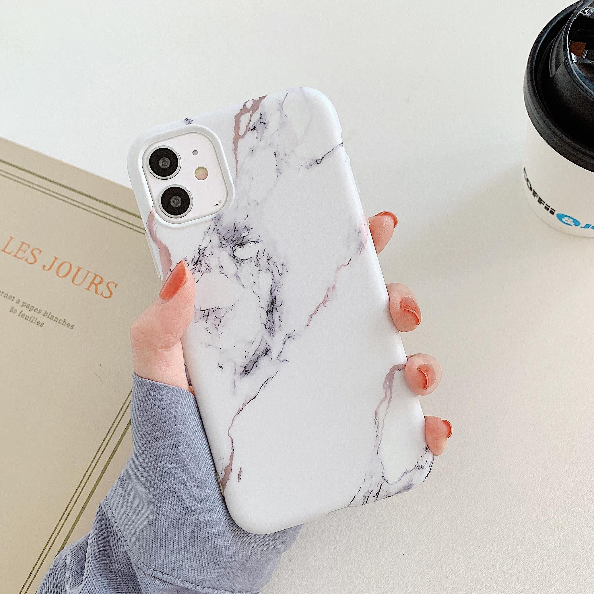 H3356447016704228a4fda783f93412fdd Capinha celular case Mármore rachadura matte casos de telefone para iphone 12 mini 11 pro max se 2020 xs max xr x 7 8 plus capa de silicone macio tpu imd volta