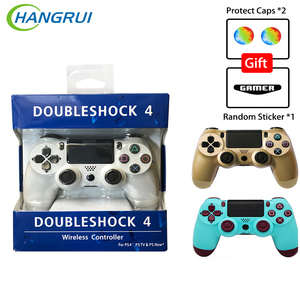 2020 Bluetooth Wireless Gamepad For PS4 Playstation 4 Controller PC Phone Control Joystick For Sony PS4 Pro Dualshock 4 Gamepad