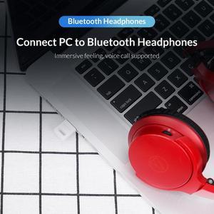Image 4 - ORICO אלחוטי USB Bluetooth מתאם 4.0 Bluetooth Dongle אודיו מקלט מתאם Bluetooth משדר עבור מחשב מחשב רמקול