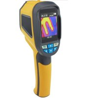 New IR Infrared Thermometer Thermal Imager Handheld Digital Electronic Outdoor Non Contact Laser Pyrometer Point Gun Thermometer
