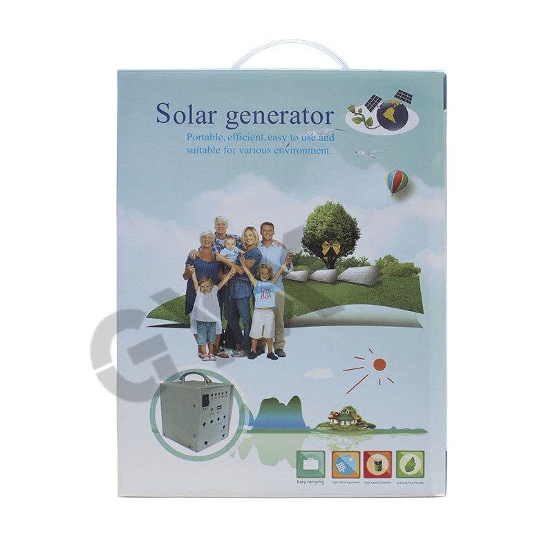 solar da fonte de iluminacao exterior solar 05