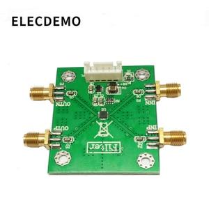 Image 2 - HMC1044LP3E Programmierbare Harmonische Low Pass Filter Modul 1 ~ 3GHz RF Filter Harmonische Filter