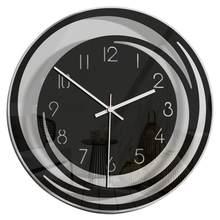 Horloge murale creuse en acrylique, créative, légère et Durable, décoration pour hôtel, Restaurant, salon