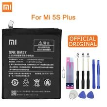 샤오 미 bm37 샤오 미 미 5s 플러스 국제 버전 핸드폰 배터리 3800 mah 고용량 pcb 리튬 폴리머 배터리