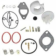 Carburetor Rebuild Kit For Briggs & Stratton 215702-0015-E1 215702-0015-G1