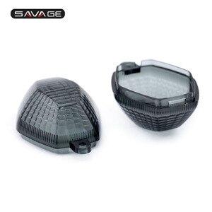 Image 3 - 방향 지시등 SUZUKI GSX1250FA 용 GSX650F GSF 1200/1250/650/600 N/S Bandit 오토바이 부품 램프 하우징