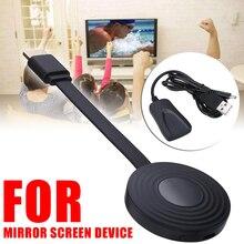 TV Stick HDMI Video WiFi Display HD Screen Mirroring TV Wireless Dongle