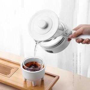 Kbxstart, 220 В, электрический чайник, автоматический чайник, чайник, быстрая регулировка температуры, сохраняющий здоровье, горшок с фильтром, 500 ...