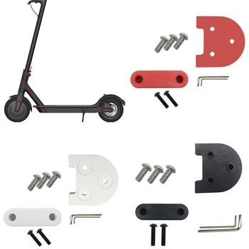 Scooter Rear Fender Gasket for Xiaomi M365 M187 Upgrade Scooter Electric Car Accessories Pad High Bracket for Xiaomi Accessories image
