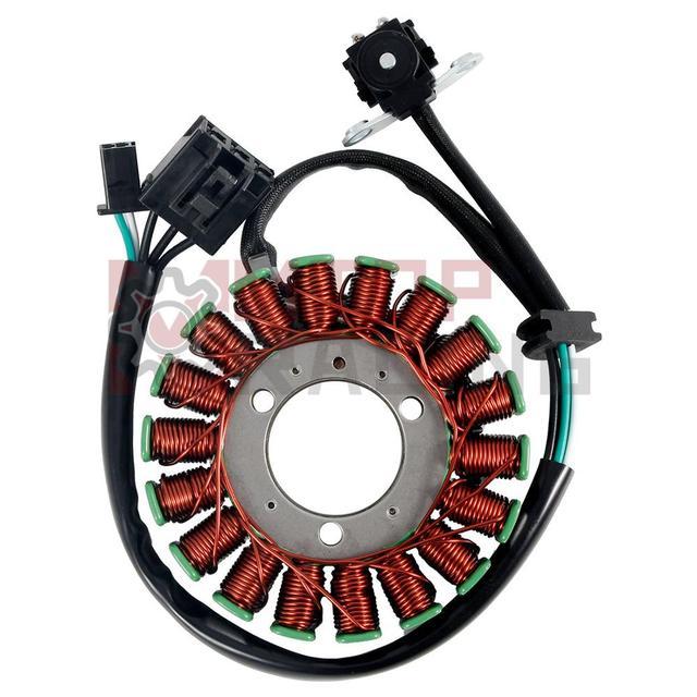 Générateur de moteur magnéto