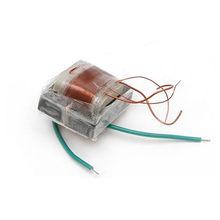 Transformateur haute fréquence 10kv, convertisseur de tension